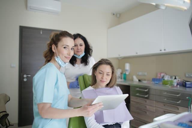 klinika stomatologiczna bydgoszcz