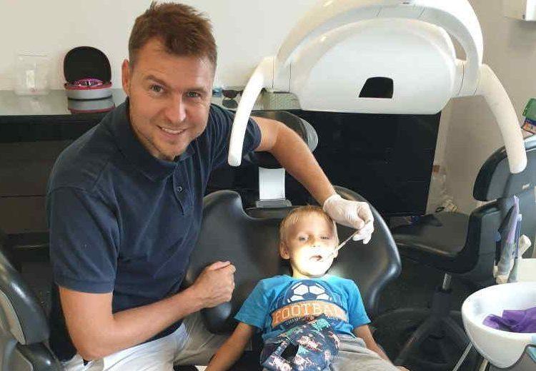 stomatolog dziecięcy bydgoszcz
